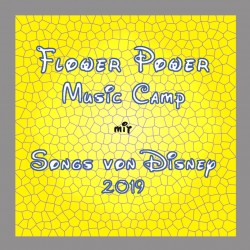 Flower Power Feriencamp mit...